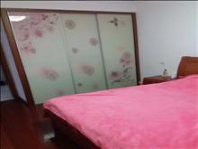 干净整洁,随时入住,恒隆世家 2600元/月 2室2厅2卫 简单装修