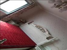 国大花园两室两厅精装修4200元每月