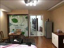 低价出租上海广场 1800元/月 1室1厅1卫 精装修 ,随时带看