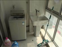 国大花园100平 3000元/月 2室1厅1卫 精装修