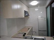月星复式精装修公寓房,家电齐全,拎包入住。
