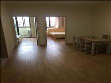 景瑞翡翠湾 1600元/月 2室1厅1卫 简单装修 ,超值,随时看房