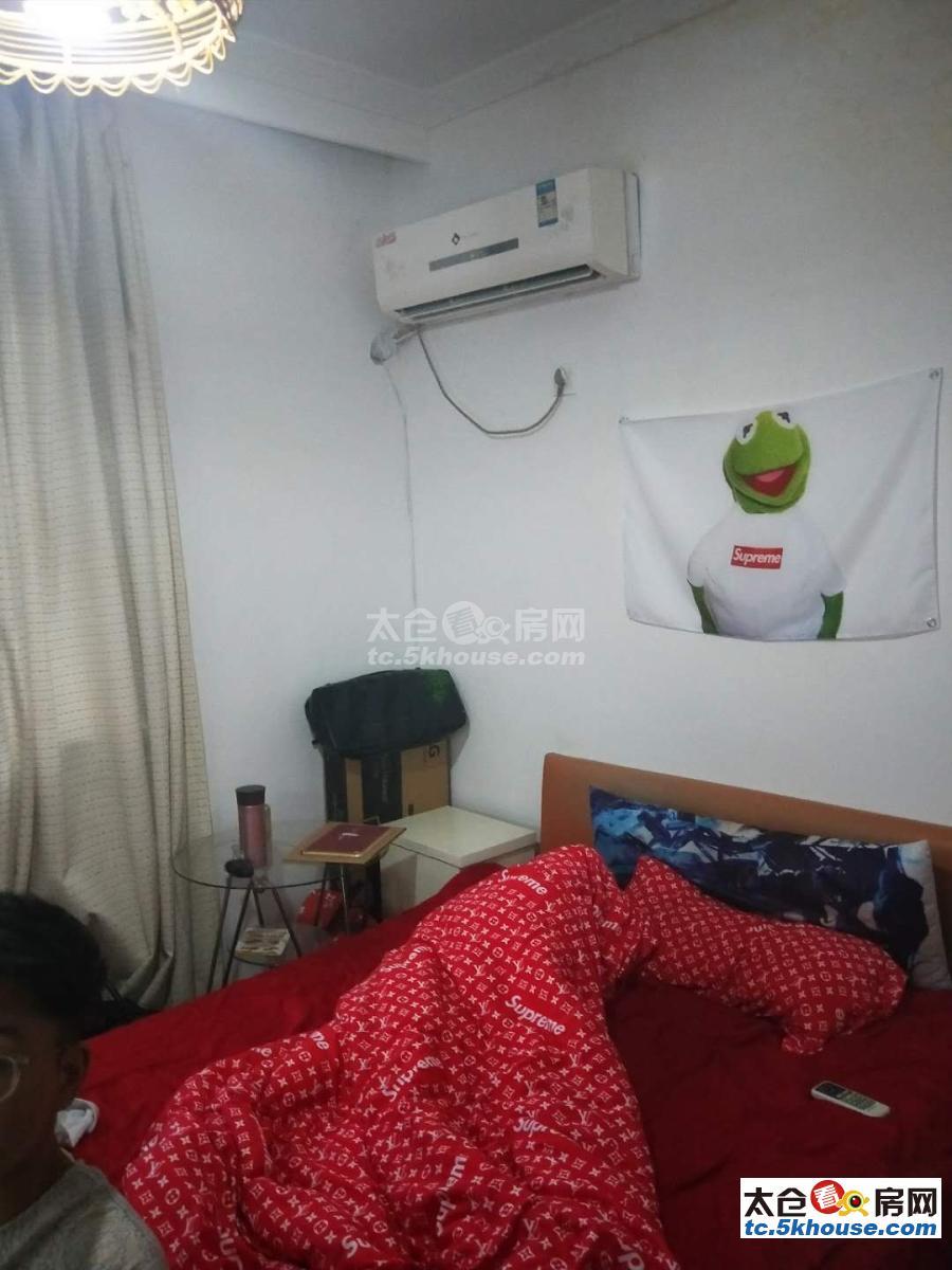 惠阳二村 700元/月 1室0厅1卫 简单装修