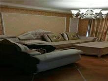 出租 月星家居复式房 精装 2室2厅2卫 家电齐全可拎包入住