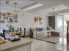 新舟新沪紫郡 115万 3室2厅2卫 精装修 ,绝对好位置!绝对好房子!