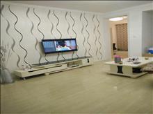 上海假日 2800元/月 2室2厅1卫 豪华装修 ,家电家具齐全