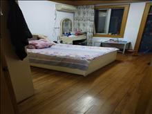 桃园四村80平米120万 3室1厅1卫 装修清爽 的地段,住家舒适!