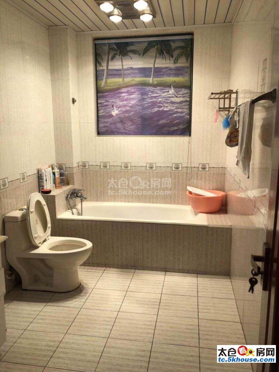 柳园小区 225万 3室2厅2卫 精装修 低价出售,房主急售。