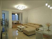 高成上海假日二期 2600元/月 2室1厅2卫 豪华装修