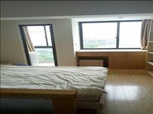 超好的地段直接入住,骏园时代广场 1400元/月 1室1厅1卫 精装修