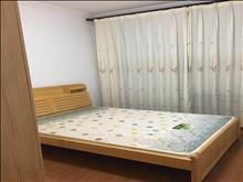 可直接入住,滨河花园 2000元/月 2室1厅1卫 精装修