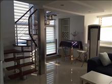 里外滩公寓 3100元/月 2室2厅2卫 精装修 67+67平
