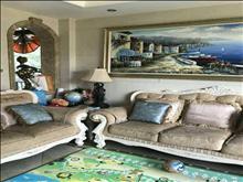 大社区,生活交通方便,东景瑞 12000元/月4室2厅3卫 豪华装修