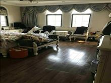大产权小,景瑞荣御蓝湾 500万 5室2厅3卫 豪华装修 你说值吗?
