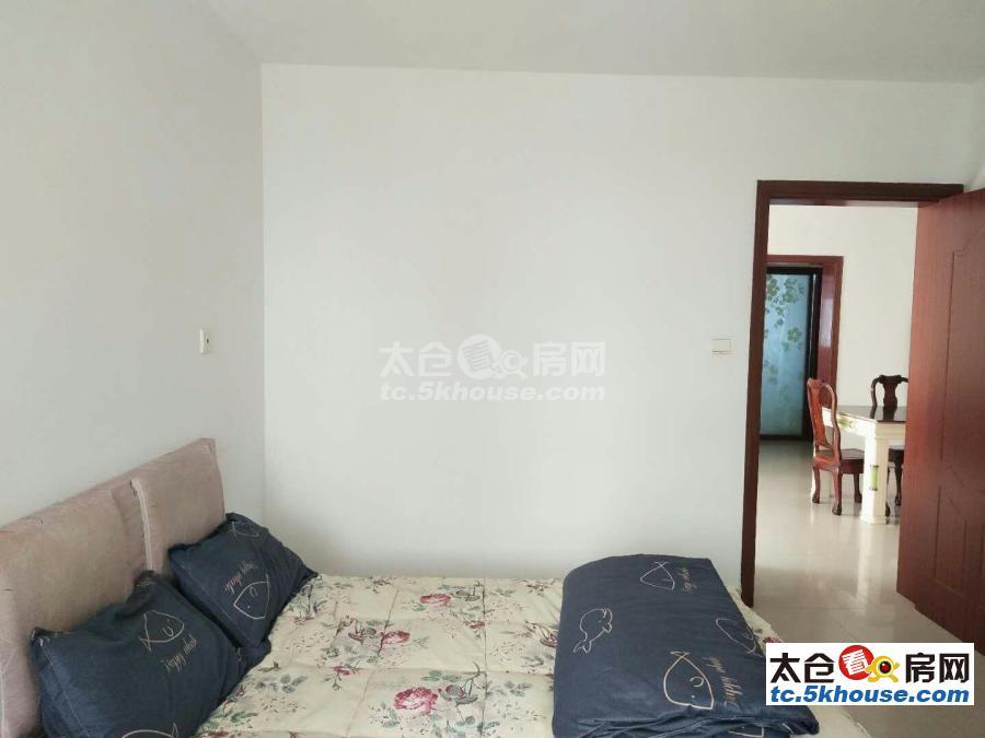 滨江名都 2200元/月 2室2厅1卫 精装修 ,超值,随时看房