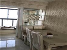 丽景嘉园 3200元/月 2室2厅1卫 精装修 ,楼层佳,看房方便