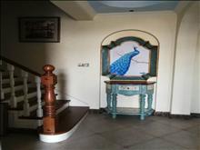 超大社区罕见户型,景瑞荣御蓝湾 520万 4室3厅4卫 豪华装修