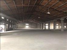 双凤工业园区  独门独院厂房 23000元/月 交通便利 配套完善