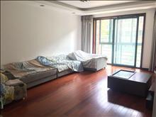 高尔夫湖滨花苑 6000元/月 3室2厅2卫 精装修 干净整洁,随时入住