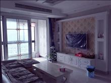真实房源出租,南洋壹号公馆 3500元/月 2室2厅1卫 豪华装修