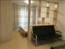 翡翠大道 1400元/月 1室1厅1卫 精装修 ,干净整洁,随时入住