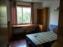 世纪城3房2厅2卫出租3000元,138平,带汽车库和自行车库