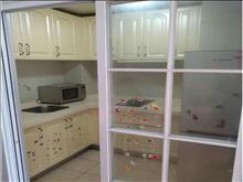 华旭广场 单身公寓, 精装修,白领首选