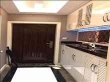 超好的地段,可直接入住,绿地城 3600元/月 2室2厅1卫 豪华装修