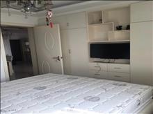 天熙苑 2500元/月 2室1厅1卫 精装修 ,家具电器齐全