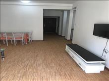海域天境 2300元/月 2室2厅1卫 简单装修 采光好交通便利配套完善