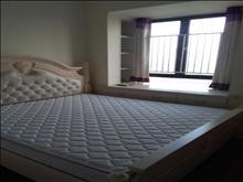 南洋壹号公馆 3000元/月 2室1厅1卫 精装修 ,绝对超值,免费看房
