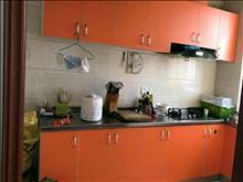 水岸馨都 2400元/月 3室2厅2卫 精装修 小区安静,低价出租