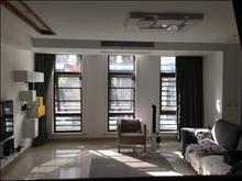 修身养性,绿地城联排别墅788万 4室2厅3卫 豪华装修