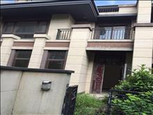出售 绿地香颂独幢别墅,495平,870万可商,毛坯,边套,满二年
