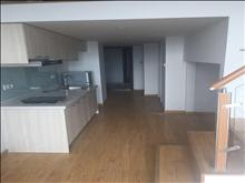 精装单身公寓,家具家电全配,朝南,2000包物业