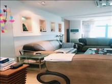 出售 华侨公寓 144平 中间楼层 精装修 250万 加送汽车库