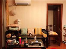 华源上海城 180万 1室1厅1卫 豪华装修 ,南北通透 安静,采…