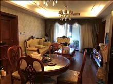 稀缺好房型,南洋壹号公馆 4500元/月 3室2厅2卫 豪华装修