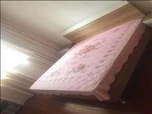 桃园新村 1800元/月 2室1厅1卫 精装修 ,没有压力的居住地