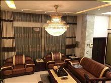 华源上海城 联排别墅600万 5室2厅4卫 豪华装修