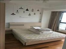 华旭大厦 2300元/月 1室1厅1卫 精装修 小区安静,低价出租