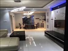 万达广场 3600元/月 2室2厅1卫 精装修 ,家具家电齐全黄金楼层!