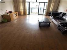 配套齐全,白云渡公寓 1800元/月 2室2厅1卫 简单装修 急租!