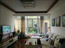 大庆锦绣新城85平精装修 南北通透 满二年128万看房方便