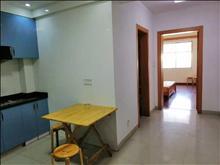 好房出租,居住舒适,五洋广场 1300元/月 1室1厅1卫 精装修