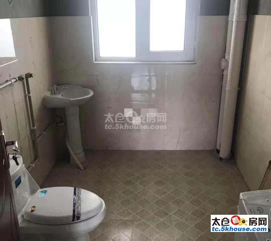 景瑞·望府 2600元/月 4室2厅2卫 简单装修 拎包入住