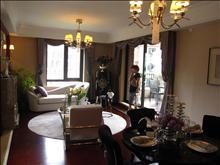 高成上海假日 74万 2室2厅1卫 精装修 成熟社区,交通便利,有钥匙