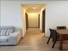 出租碧桂园凤凰城3房2厅2卫 拎包入住 好楼层