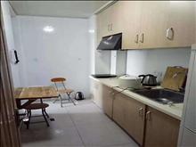 五洋广场公寓 2200元/月 1室1厅1卫 精装修 小区安静,低价出租