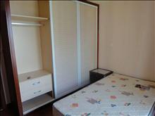 南洋丽都 3500元/月 2室2厅1卫 精装修 ,家具电器齐全